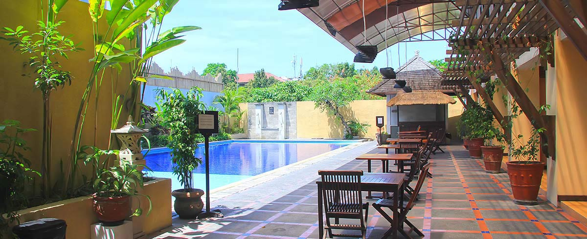 Santhini Bali Corporate - Prosperity and Happiness